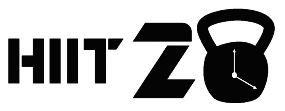 logo hiit 20